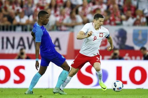 ポーランド、ユーロ予選敗退のオランダに敗戦…チェコはロシツキーが復活弾/国際親善試合