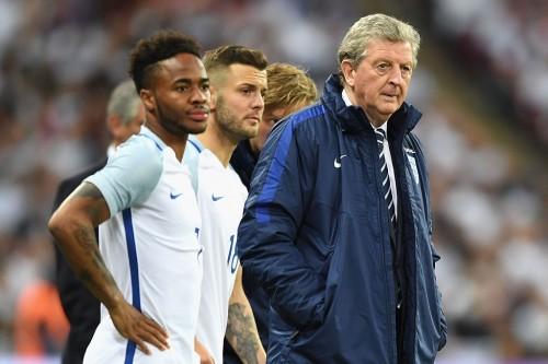 ユーロ本番前のテストマッチで3連勝のイングランド代表…ホジソン監督「我々は自信を持ってユーロに向かう」