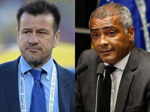 ドゥンガ監督解任のブラジル…ロマーリオ氏が痛烈批判「時代遅れで堕落」