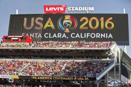 コパ・アメリカの観客総動員数が100万人に迫る…決勝T初戦で大台突破へ