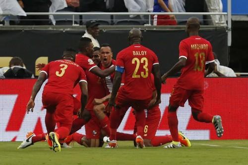 パナマが終盤の劇的弾でボリビアに競り勝つ…ブラス・ペレスが2ゴールの活躍