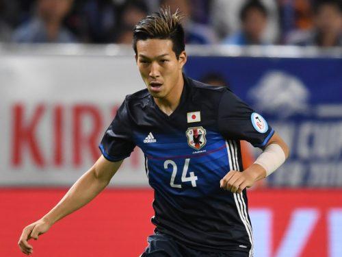 オランダ1部ヘーレンフェーン、代表デビューの磐田MF小林祐希に関心か