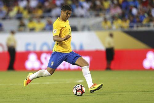 ブラジル、五輪OAにレアルMFカゼミーロ招集か…クラブとの交渉へ