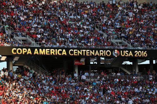 コパ・アメリカ、今大会これまでの最多観客動員は約7万人…最少は?
