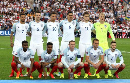 悲願のヨーロッパタイトル獲得なるか!?サッカーの母国 イングランド代表を大特集!