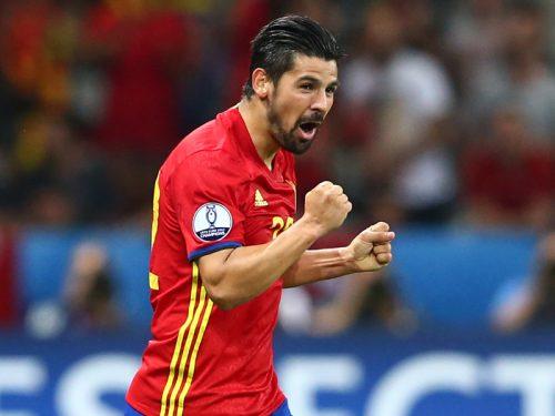 積極補強のマンC、スペイン代表FWノリート獲得に迫る…3年契約へ