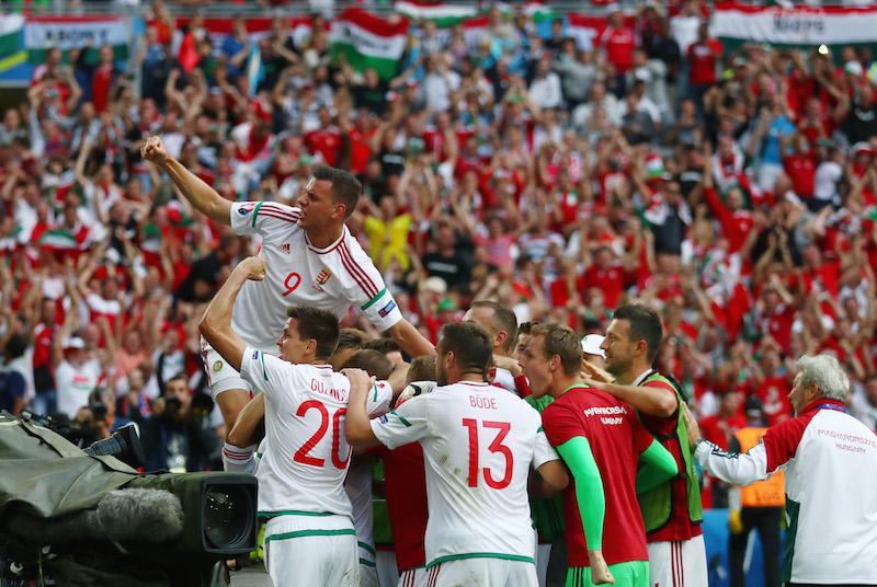 ハンガリー代表