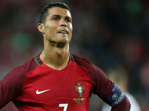C・ロナに全幅の信頼…ポルトガル指揮官「これからもPKを蹴るだろう」