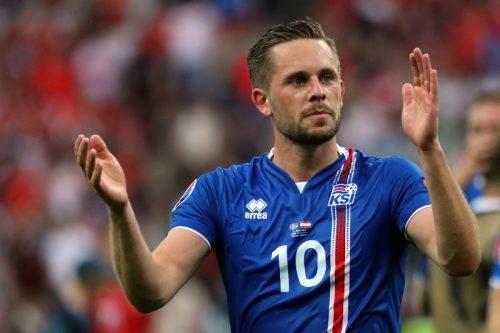 初出場でGS突破…アイスランドMFシグルズソン「最高のプレーができた」