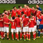 Wales v Northern Ireland - Round of 16: UEFA Euro 2016