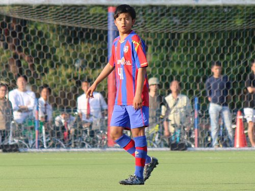 久保建英らU-16日本代表が発表…インターナショナルドリーム杯で強豪3カ国と対戦