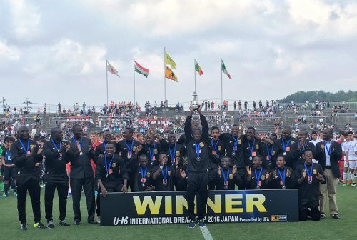 ●小遣い月額10円の選手も…最貧国から世界一を狙うU-16マリ代表が日本サッカー界に与えた衝撃