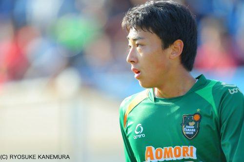 千葉、青森山田MF高橋壱晟の来季加入内定を発表「すべての人に感謝」