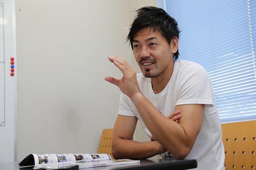 【Jリーガーが語るユーロ】松井大輔「ダークホースが躍進すると大会は面白くなる」
