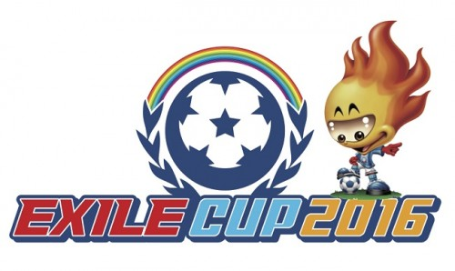 EXILE CUP 2016の開催が決定…大会アンバサダーに香川真司が就任