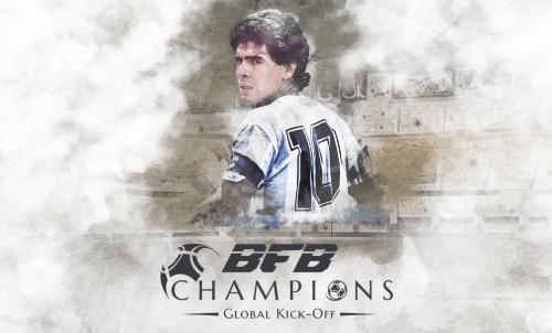 『BFB Champions』ゲーム内容を紹介したゲーム説明動画を公開&世界代表戦のイメージ画像を公開!