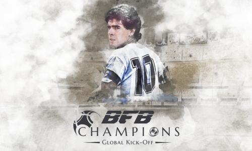 『BFB Champions~Global Kick-Off~』を一足早くやってみた…ちょっと触っただけでこんなに変わっていた!