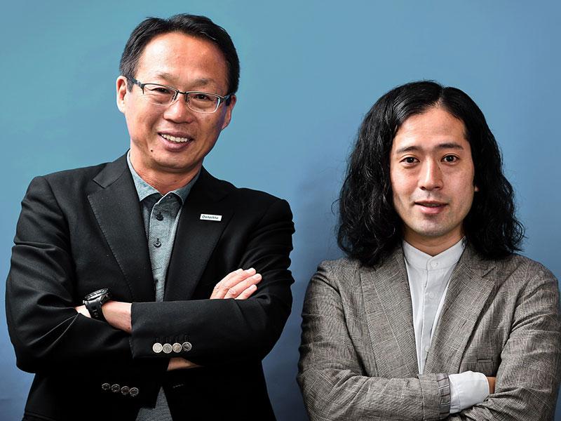【異色対談】岡田武史×又吉直樹、マラドーナを語る