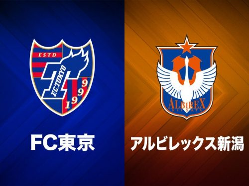 FC東京、18日の新潟戦で「早川史哉支援基金」の募金活動を実施