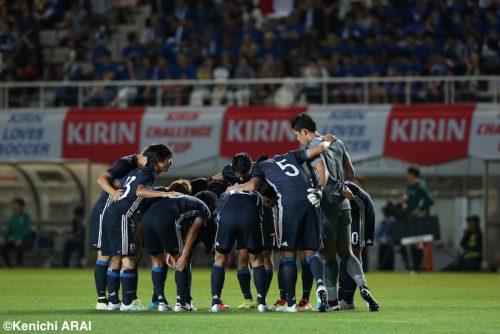 ●リオ五輪日本代表メンバーが決定!…南野や久保ら18名、岩波も復帰