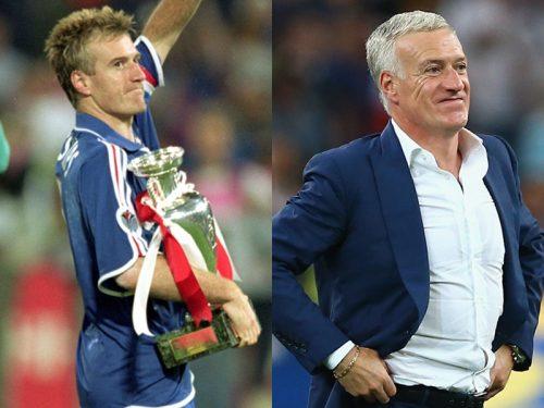 選手と監督、両方でのユーロ制覇へ…フランス指揮官、史上初の快挙なるか