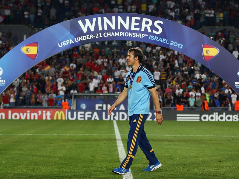 2013年にはUEFA U-21欧州選手権を制した [写真]=Getty Images