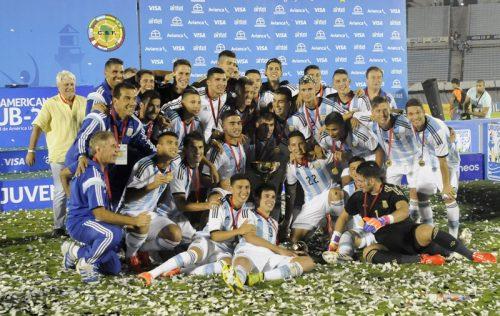リオ五輪アルゼンチン代表メンバー発表…ディバラ、イカルディが選外、国内組中心