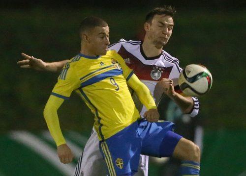 リオ五輪で日本と同組のスウェーデンに痛手…ラーション氏、息子の派遣を拒否