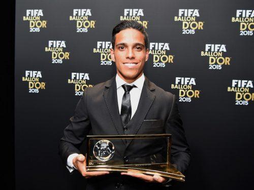 昨年の最優秀ゴール受賞者が引退…ゲーム『FIFA』のチャンピオンを目指す