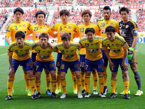仙台に新戦力、MFパブロ・ジオゴを期限付きで獲得「喜びを届けたい」