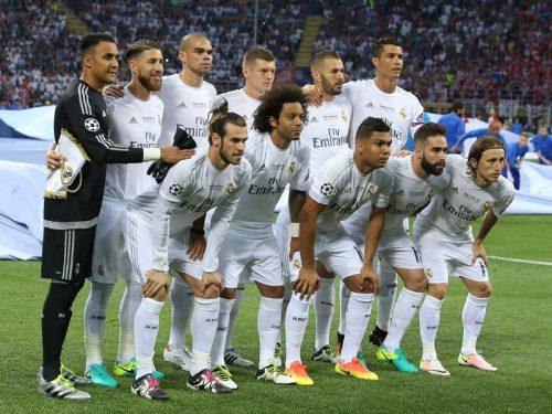 レアル、スポーツクラブ資産価値2位に転落…サッカー界では4季連続首位
