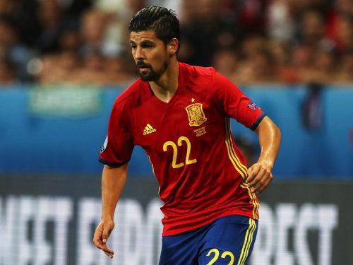 マンC、スペイン代表FWノリートを4年契約で獲得…背番号は「9」