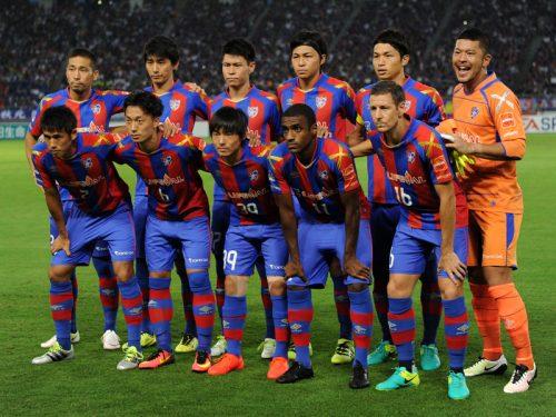 震災復興支援へ…FC東京、福島・いわきFCとチャリティーマッチ実施
