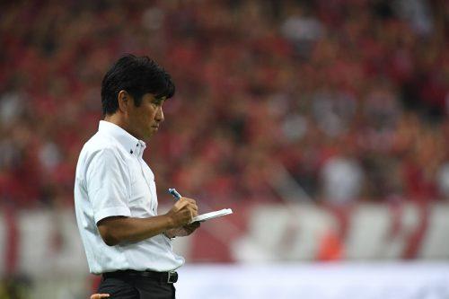 大宮の渋谷監督に1試合のベンチ入り停止処分…浦和とのダービーで主審を侮辱