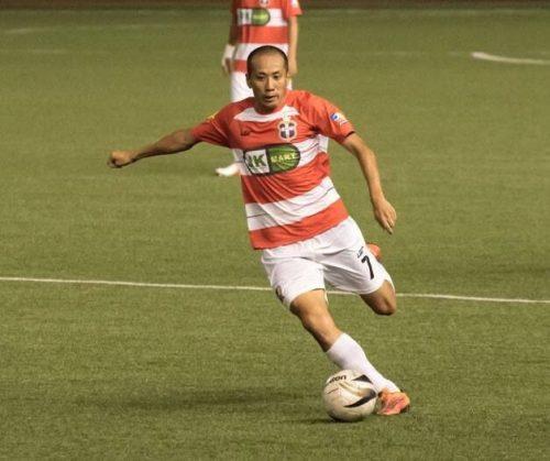 フィリピンサッカーに挑む日系クラブ「JPヴォルテス」に迫る