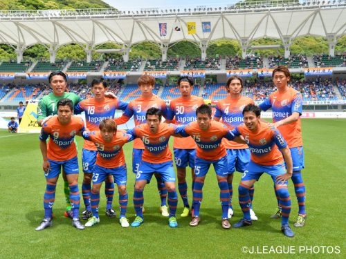 J2長崎の本拠地が「トランスコスモススタジアム長崎」に…施設命名権契約