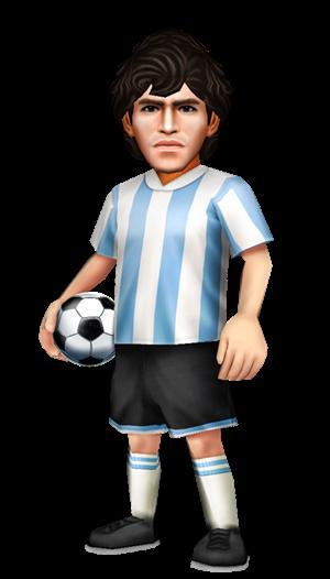 Maradonaa