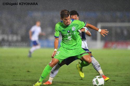 20160827 Shonan vs Gosaka Kiyohara10