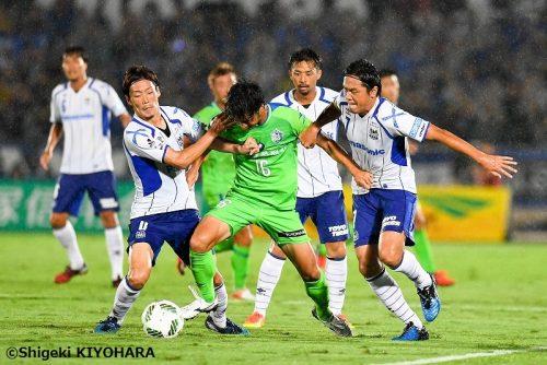 20160827 Shonan vs Gosaka Kiyohara12