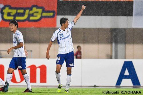 20160827 Shonan vs Gosaka Kiyohara16
