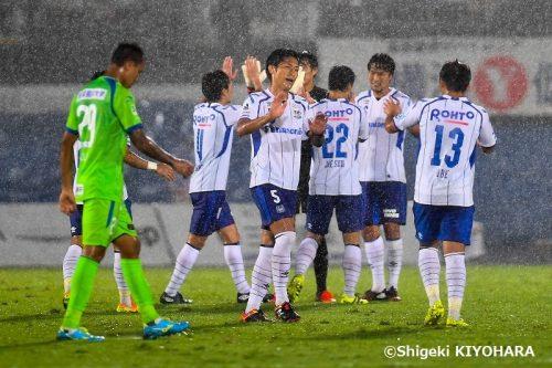 20160827 Shonan vs Gosaka Kiyohara19