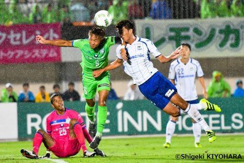 20160827 Shonan vs Gosaka Kiyohara22