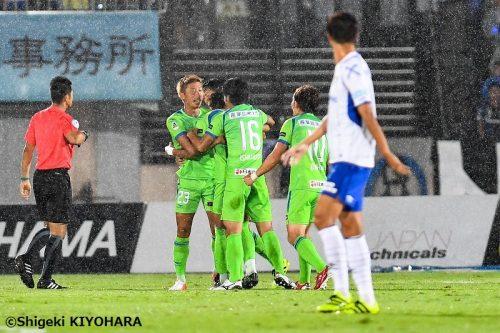 20160827 Shonan vs Gosaka Kiyohara5
