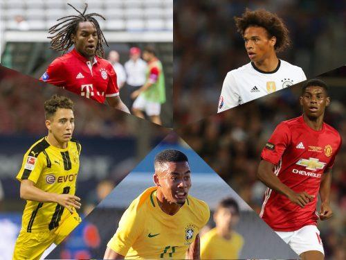 開幕迫る欧州主要リーグ…2016-17シーズンの注目すべき若手選手5名