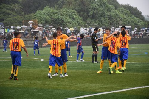 ●川崎がマンCに快勝で準決勝へ、バルセロナは4大会連続ベスト4入り/U-12ジュニアサッカーワールドチャレンジ2016