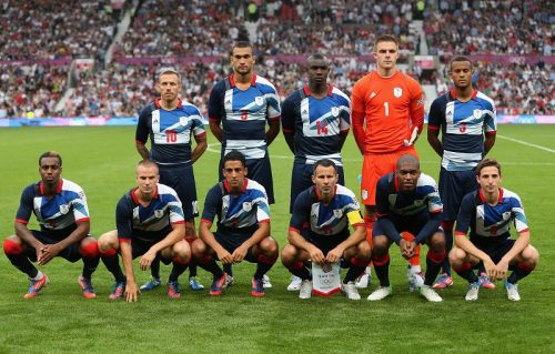 2020年東京五輪に「サッカーイギリス代表」が出場? 委員会が協議実施へ