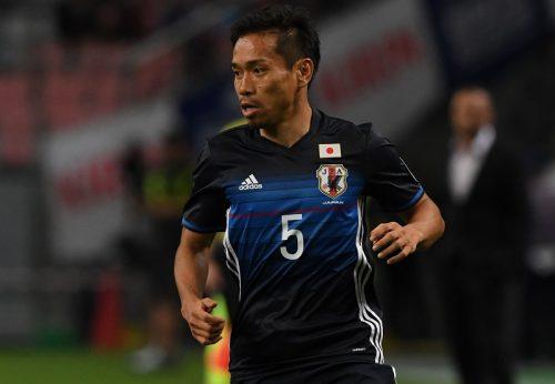 長友、リオ五輪初戦で黒星の日本代表にエール「自信を失わないで」