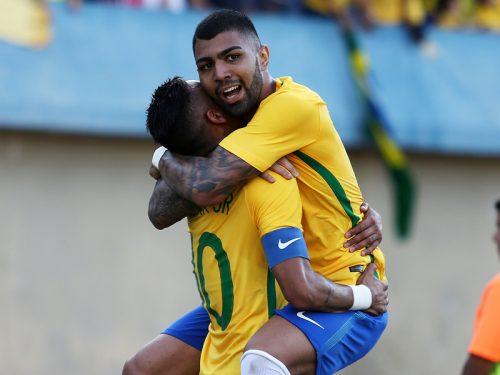 """バルサ第4のFWは""""ネイマール2世""""?…ブラジルの新星にオファーへ"""