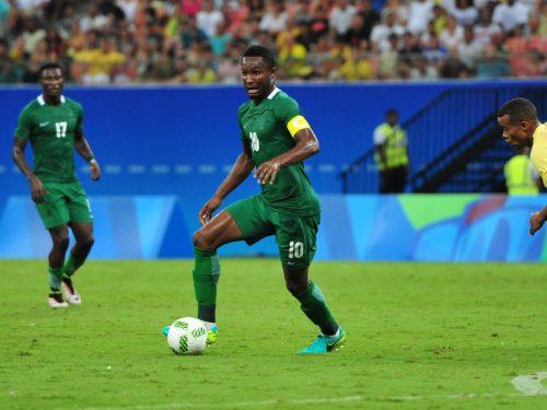 ナイジェリアが連勝、グループ突破決定…日本はコロンビア撃破ならB組2位へ
