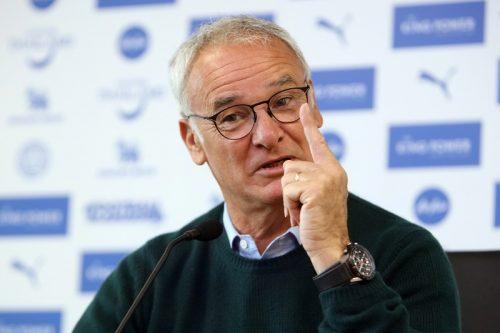 今季も目標は「勝ち点40」…ラニエリ監督、連覇を否定「昨季より難しい」